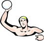 Osteopathie en waterpolo